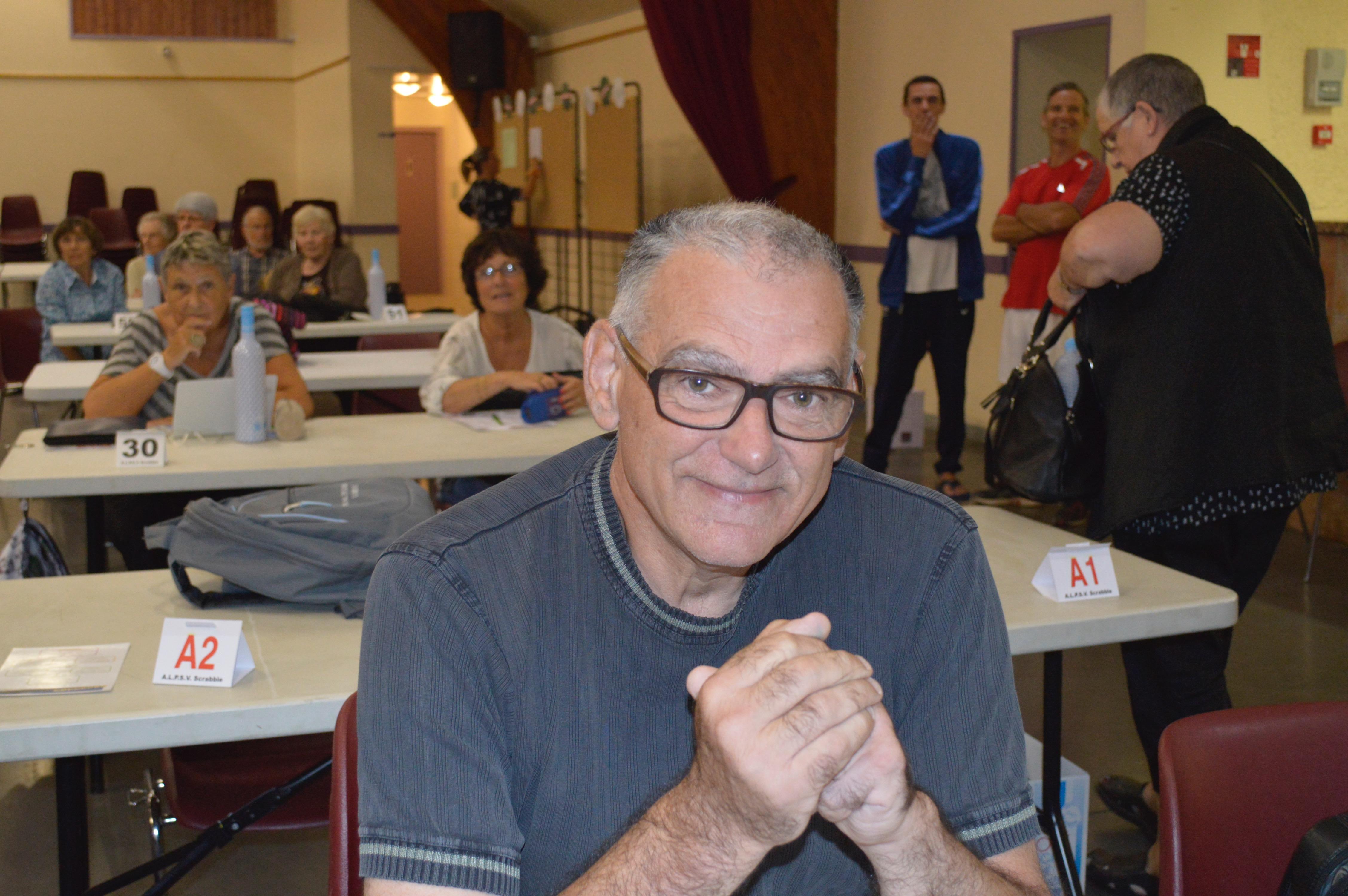 Jean-Paul GARCIA