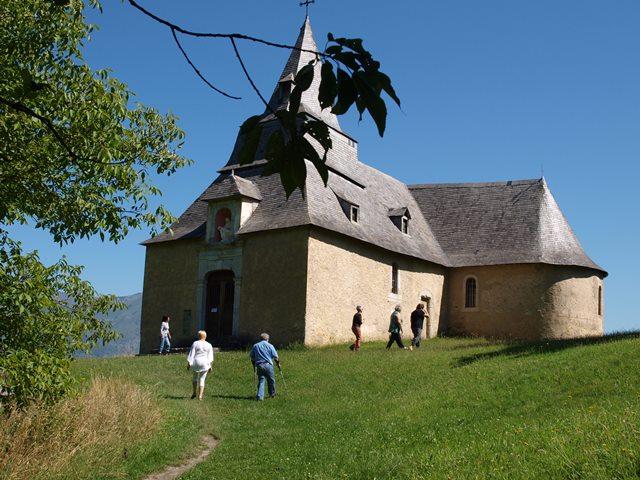 Chapelle N.D. de la Piétat