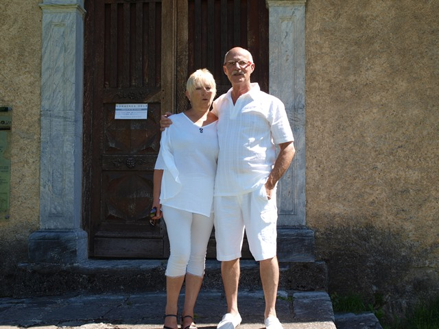 Yolande & Jean-Jacques