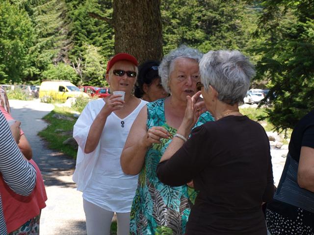 Yolande, Lucette & Nicole