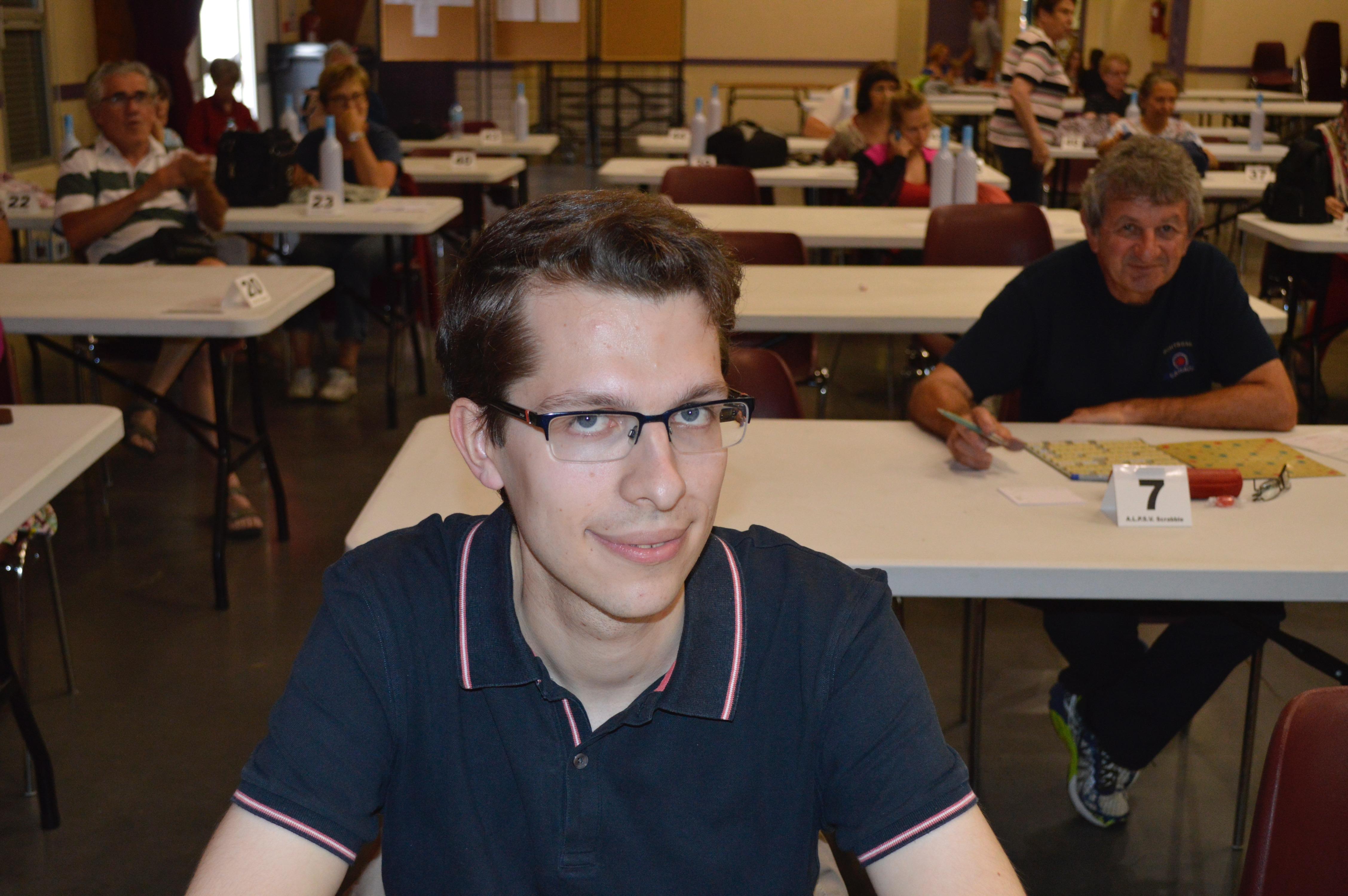 Pierre NABAT